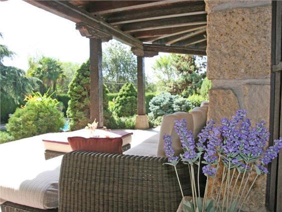 Casa en alquiler en Hortaleza en Madrid - 123451715