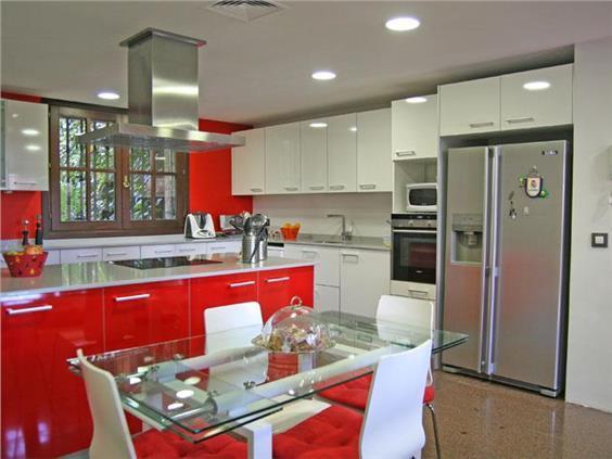 Casa en alquiler en Hortaleza en Madrid - 123451723