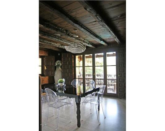 Casa en alquiler en Hortaleza en Madrid - 123451724