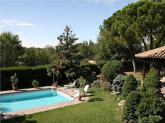 Casa en alquiler en Hortaleza en Madrid - 123451729