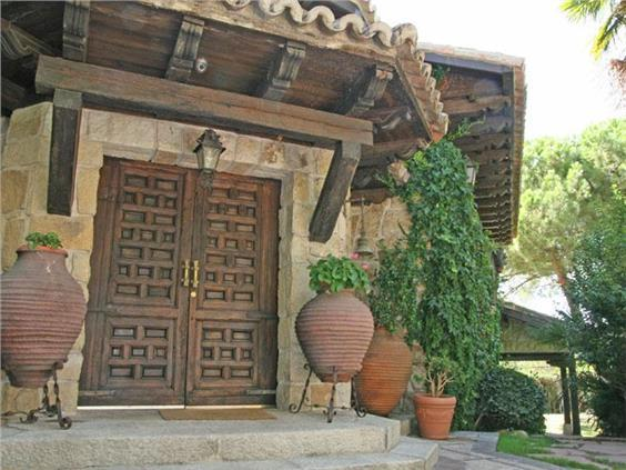 Casa en alquiler en Hortaleza en Madrid - 123451730