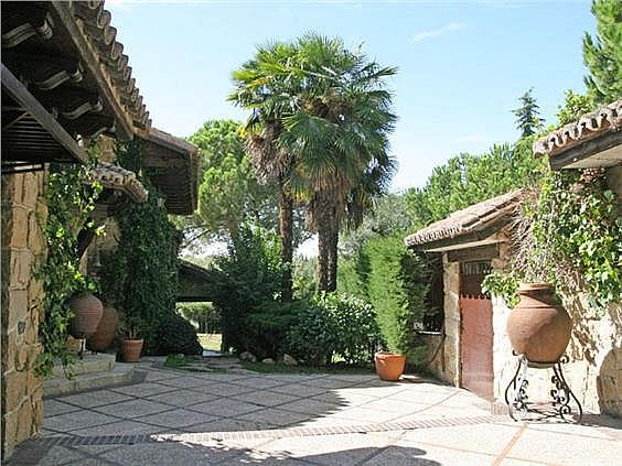 Casa en alquiler en Hortaleza en Madrid - 157126807