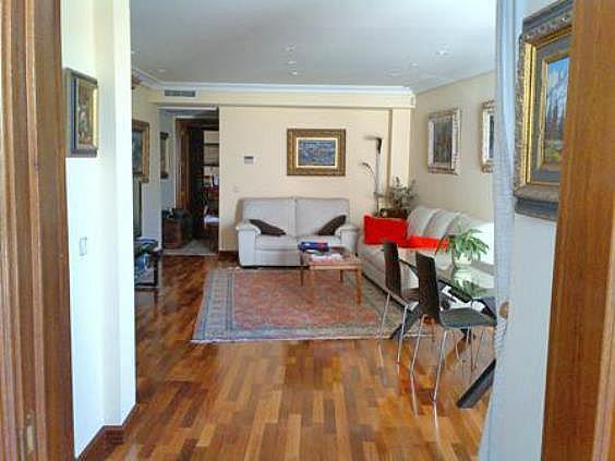 Ático en alquiler en Salamanca en Madrid - 126558043