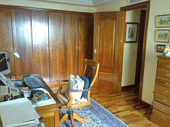 Ático en alquiler en Salamanca en Madrid - 126558046