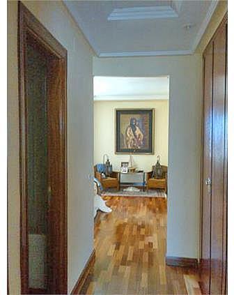Ático en alquiler en Salamanca en Madrid - 126558052