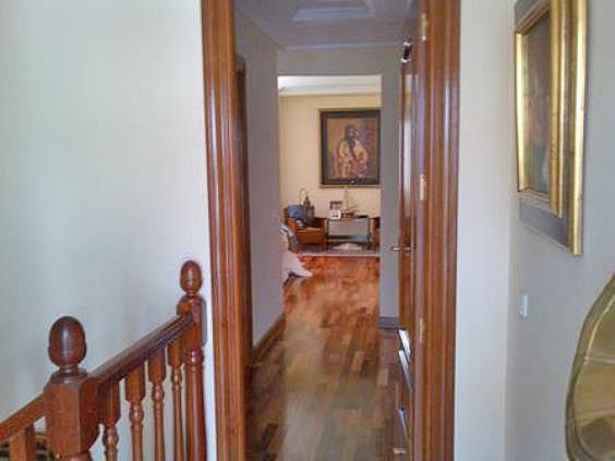 Ático en alquiler en Salamanca en Madrid - 126558053