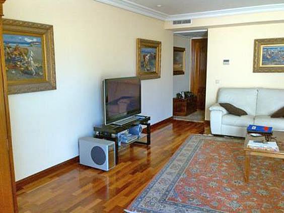 Ático en alquiler en Salamanca en Madrid - 126558055
