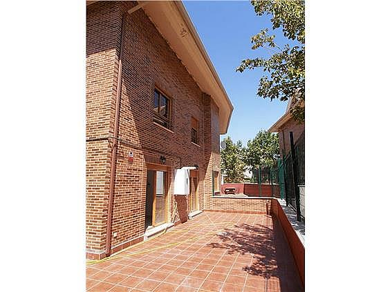 Casa adosada en alquiler en Hortaleza en Madrid - 152137374