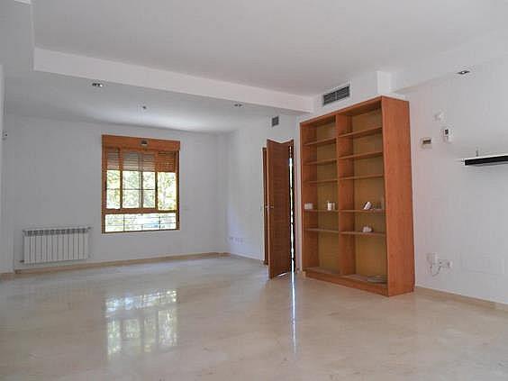 Casa adosada en alquiler en Hortaleza en Madrid - 152137377