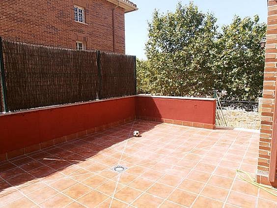 Casa adosada en alquiler en Hortaleza en Madrid - 152137398