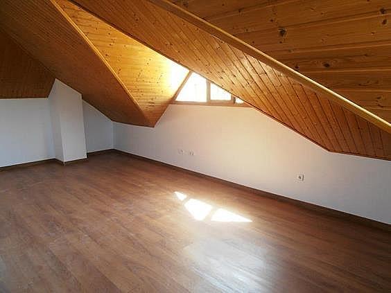 Casa adosada en alquiler en Hortaleza en Madrid - 152137422