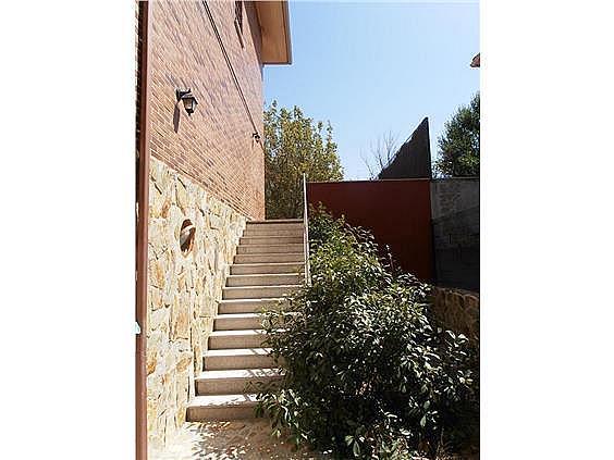 Casa adosada en alquiler en Hortaleza en Madrid - 152137425