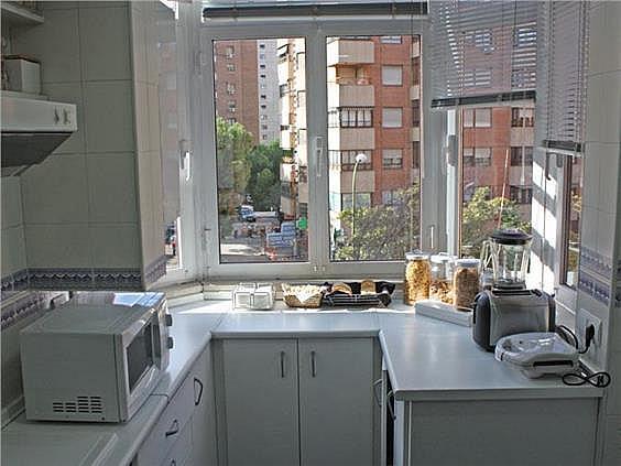 Piso en alquiler en Ciudad lineal en Madrid - 194988945