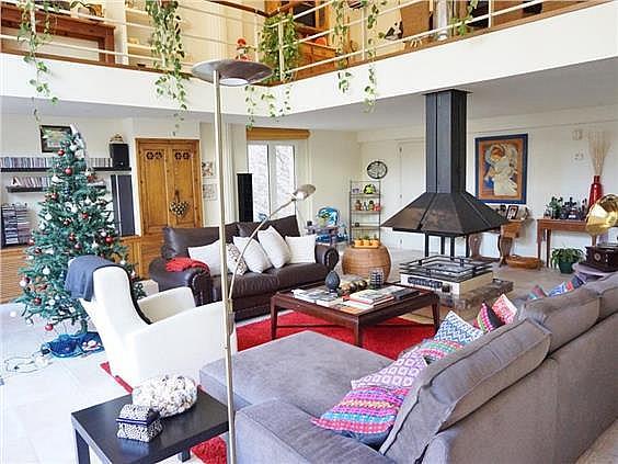 Casa adosada en alquiler en Hortaleza en Madrid - 220225603