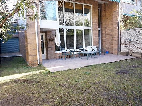 Casa adosada en alquiler en Hortaleza en Madrid - 220225609