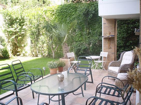 Casa adosada en alquiler en Hortaleza en Madrid - 220225612
