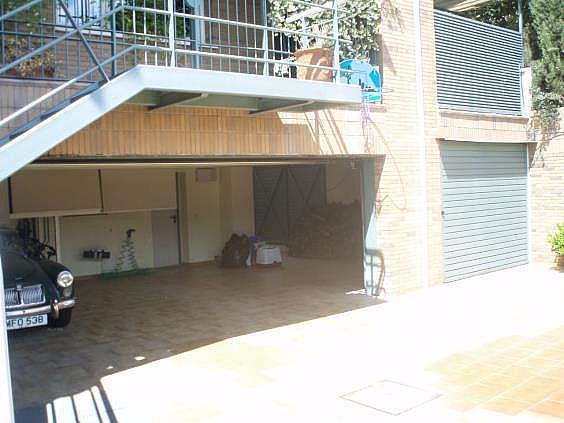 Casa adosada en alquiler en Hortaleza en Madrid - 220225615