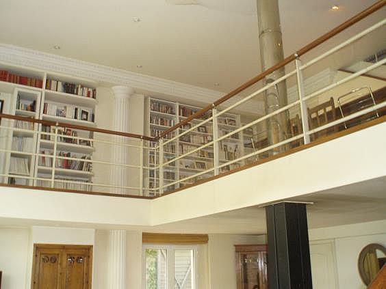 Casa adosada en alquiler en Hortaleza en Madrid - 220225618