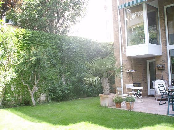 Casa adosada en alquiler en Hortaleza en Madrid - 220225621