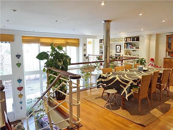 Casa adosada en alquiler en Hortaleza en Madrid - 220225624