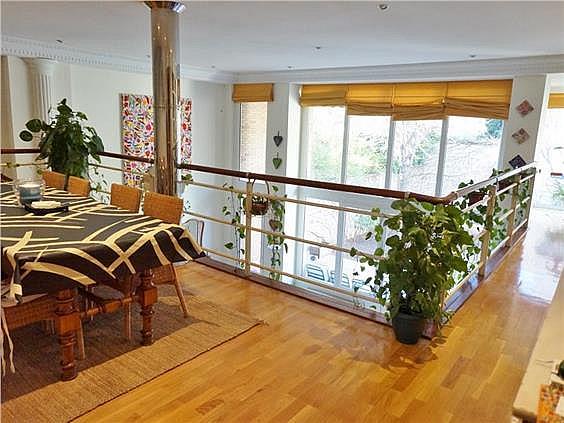 Casa adosada en alquiler en Hortaleza en Madrid - 220225627