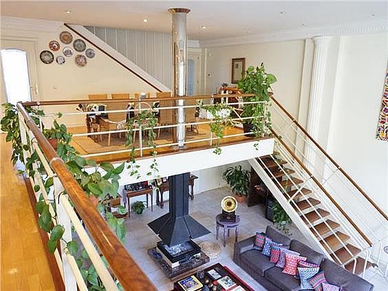 Casa adosada en alquiler en Hortaleza en Madrid - 220225633