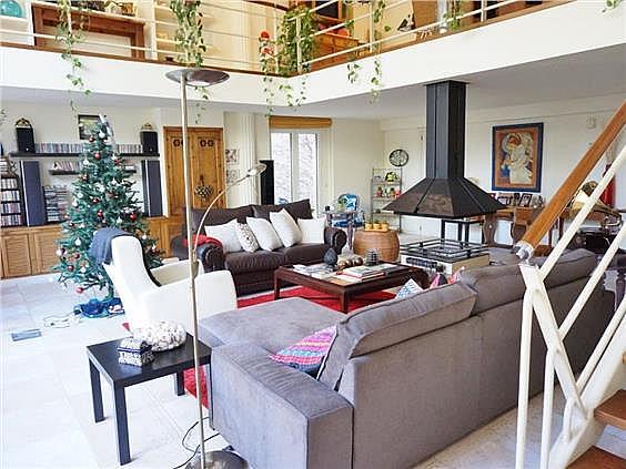 Casa adosada en alquiler en Hortaleza en Madrid - 220225636