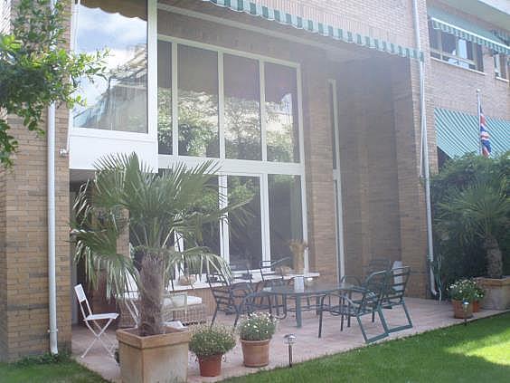 Casa adosada en alquiler en Hortaleza en Madrid - 220225639