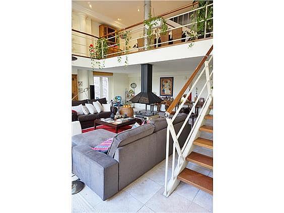 Casa adosada en alquiler en Hortaleza en Madrid - 220225645