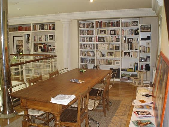Casa adosada en alquiler en Hortaleza en Madrid - 220225648