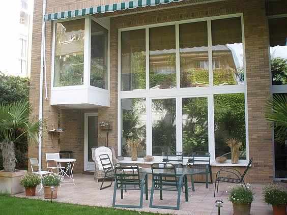 Casa adosada en alquiler en Hortaleza en Madrid - 220225651