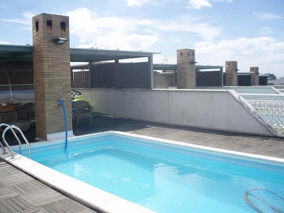 Casa adosada en alquiler en Hortaleza en Madrid - 220225654