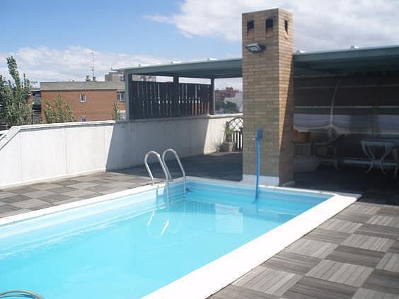 Casa adosada en alquiler en Hortaleza en Madrid - 220225657