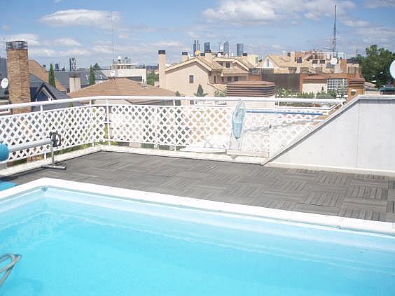 Casa adosada en alquiler en Hortaleza en Madrid - 220225663