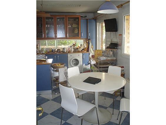 Casa adosada en alquiler en Hortaleza en Madrid - 220225669