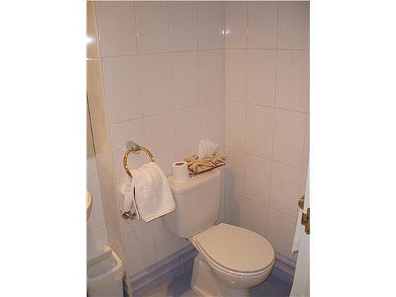 Casa adosada en alquiler en Hortaleza en Madrid - 220225675