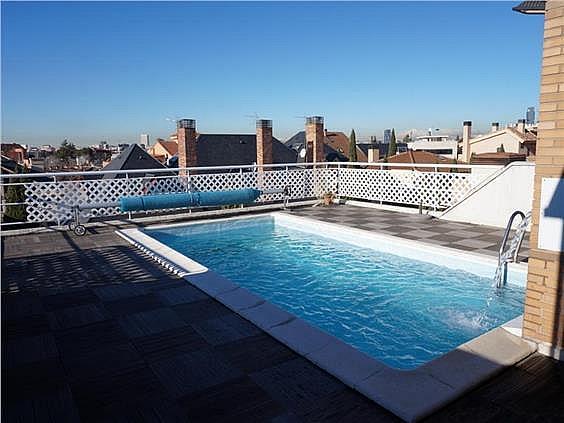 Casa adosada en alquiler en Hortaleza en Madrid - 220225678