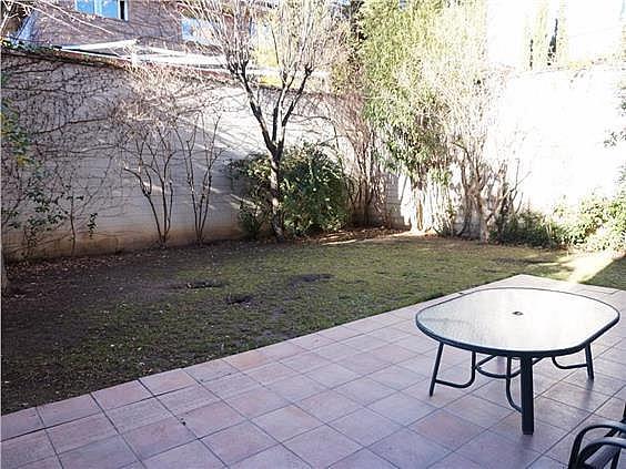 Casa adosada en alquiler en Hortaleza en Madrid - 220225681