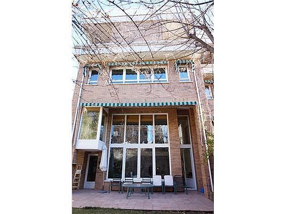 Casa adosada en alquiler en Hortaleza en Madrid - 220225684