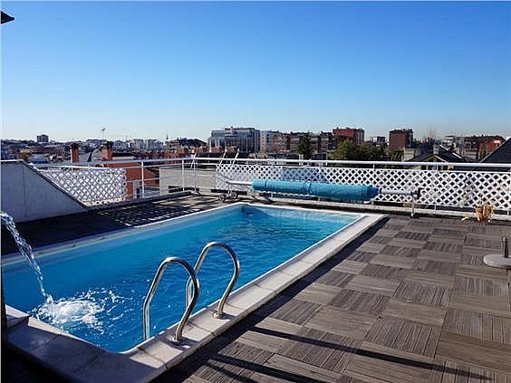 Casa adosada en alquiler en Hortaleza en Madrid - 220225696