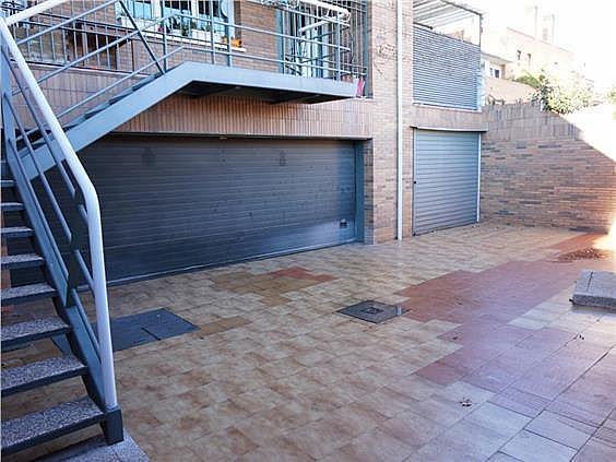 Casa adosada en alquiler en Hortaleza en Madrid - 220225699