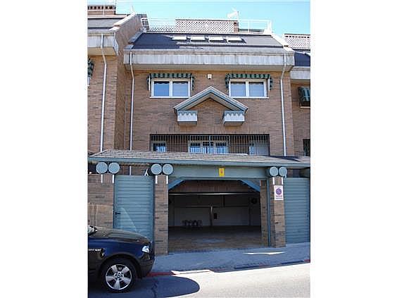 Casa adosada en alquiler en Hortaleza en Madrid - 220225702