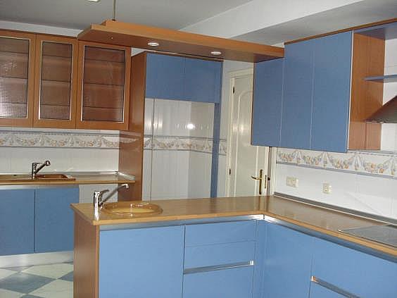 Casa adosada en alquiler en Hortaleza en Madrid - 220225705