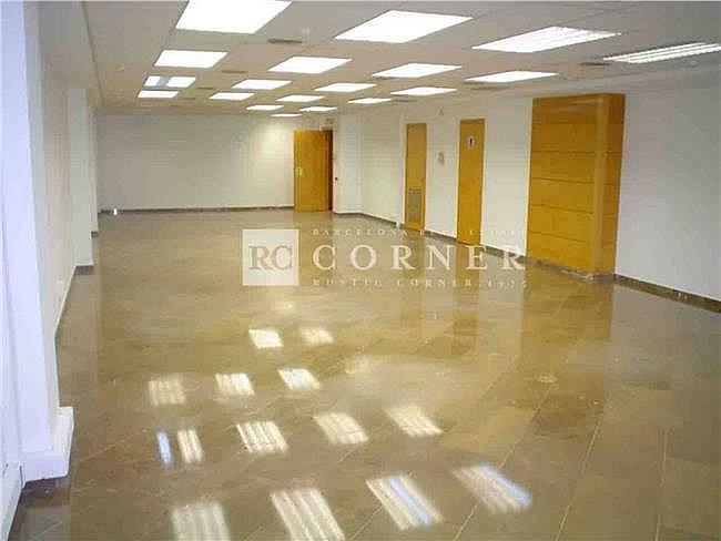 Despacho en alquiler en Eixample en Barcelona - 318565195