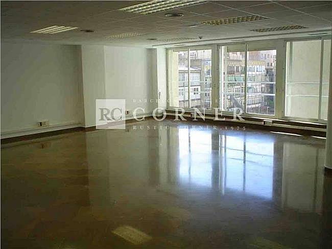 Despacho en alquiler en Eixample en Barcelona - 318565198