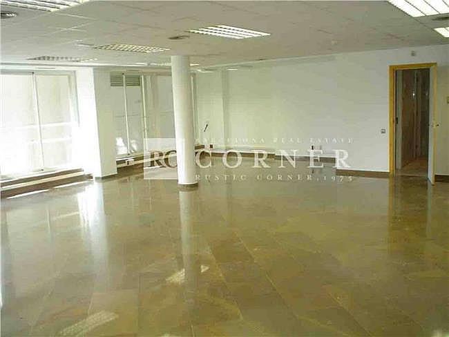 Despacho en alquiler en Eixample en Barcelona - 318565201