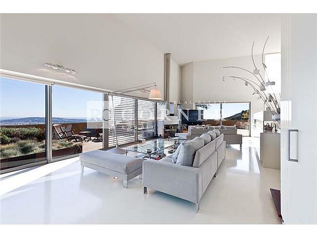 Casa en alquiler en Sarrià en Barcelona - 391460588