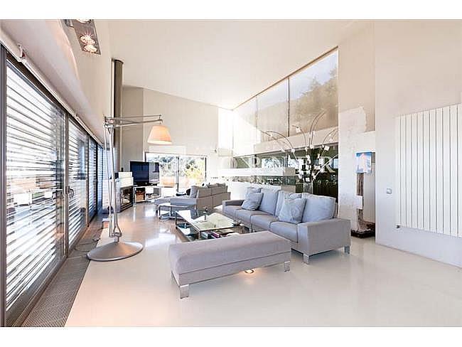 Casa en alquiler en Sarrià en Barcelona - 391460594