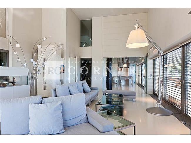 Casa en alquiler en Sarrià en Barcelona - 391460597