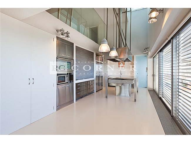 Casa en alquiler en Sarrià en Barcelona - 391460600